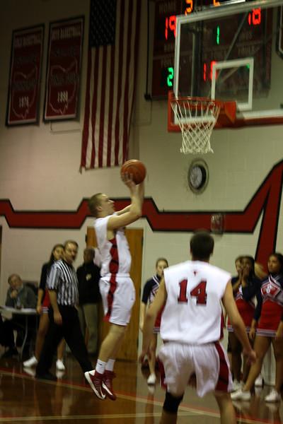LW Mens Basketball vs. Oberlin 1-18-13 055.JPG