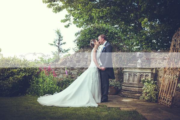 Janine & Karl wedding