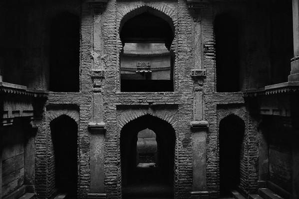Stepwells of Gujarat - Rani Ki Vav, Dada Harir Vav & Adalaj