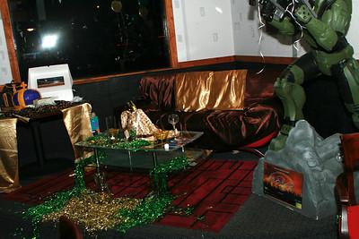 Tango's Birthday at Hip Hop Soda Shop August 1, 2008