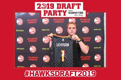 Atlanta Hawks Draft Party-6/20/2019