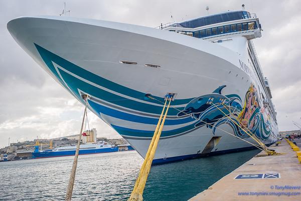 2017 Vacation Malta