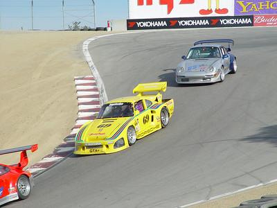 Laguna Seca Sports Car Invitational