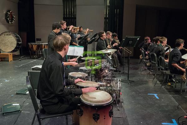 AM Jazz Band, Dec. 6, 2016