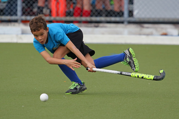 Taranaki Junior Hockey Festival 2018