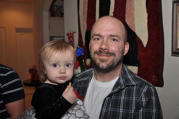 Christmas Eve 2011