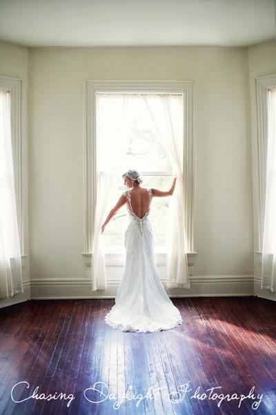 Towry Wedding