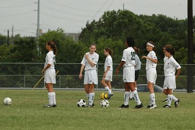 Genesis Cup 2006 Game vs FWU