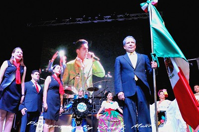 2015-09-12 El Grito 2015 at Ak-Chin Pavillion