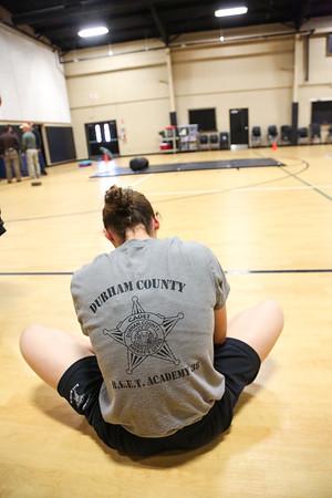 Durham County Sheriff