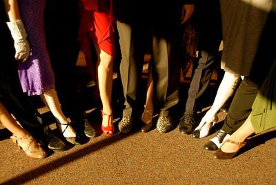 Tango Expo (Homewood Senior Center) 25 FEB 07