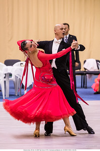 WDSF Open Senior II STD