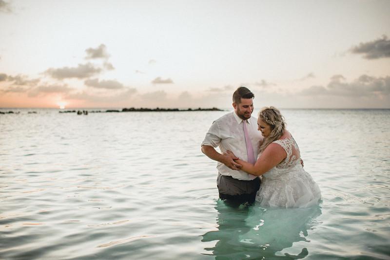 Requiem Images - Aruba Riu Palace Caribbean - Luxury Destination Wedding Photographer - Day after - Megan Aaron -18.jpg