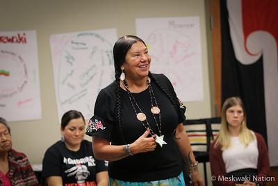 Native Wellness Workshop