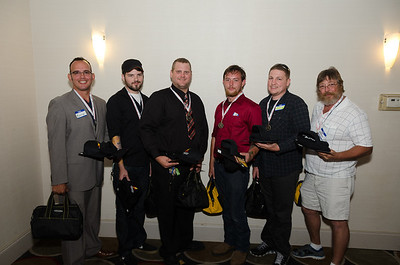 Electrical Apprenticeship Awards Dinner