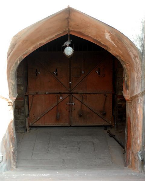 Red Fort Large Wooden Door.jpg