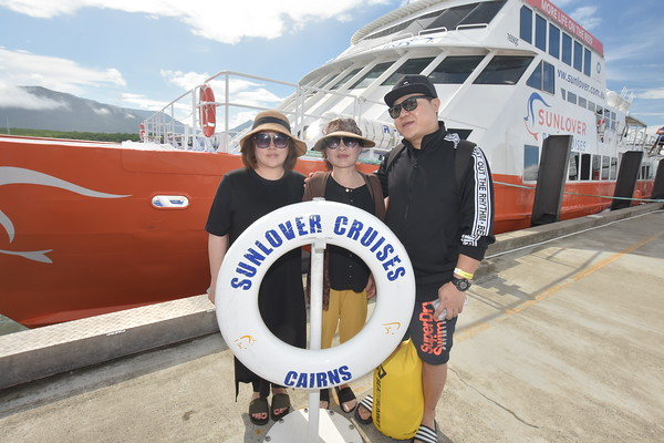 Sunlover Cruises 29th December 2019