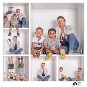 Individual/Family Fun Box