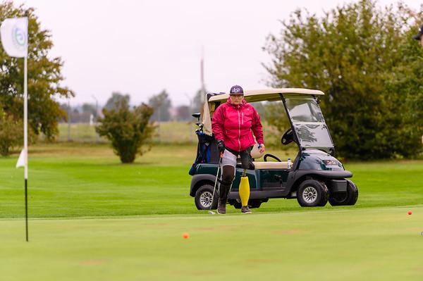 IAM der Behinderten Golfer2019