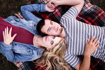 Nick & Lindsie