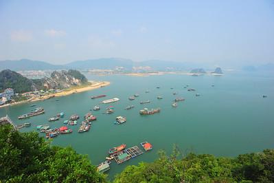 Hanoi 2011