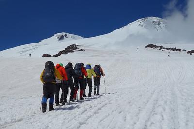 Elbrus 2013