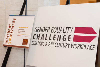 2017 Gender Equity Forum