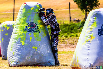 Cereal Killers Paintball