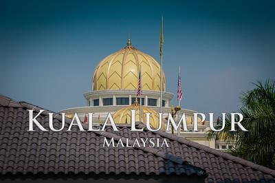 2015-03-06 - Kuala Lumpur