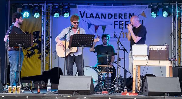 Vlaanderen Feest 2016