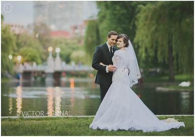 Victor + Irina - Manchester, NH