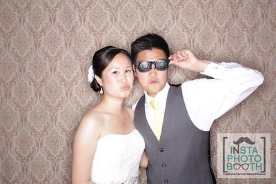 9.8.2013 - Teresa & Junius's wedding