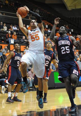 2012-12-19 Howard @ Oregon State