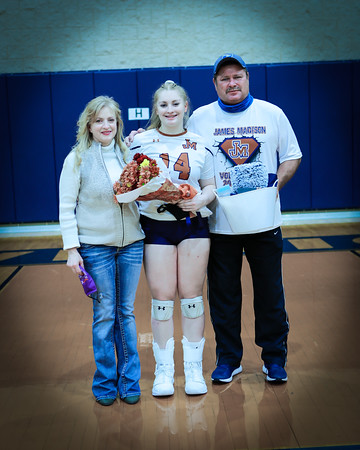 Volleyball Sr Night Pictures 102720