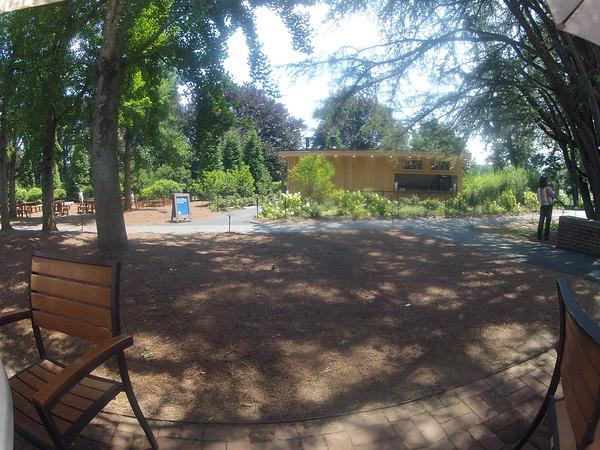Longwood Gardens GoPRO 3D VR Good