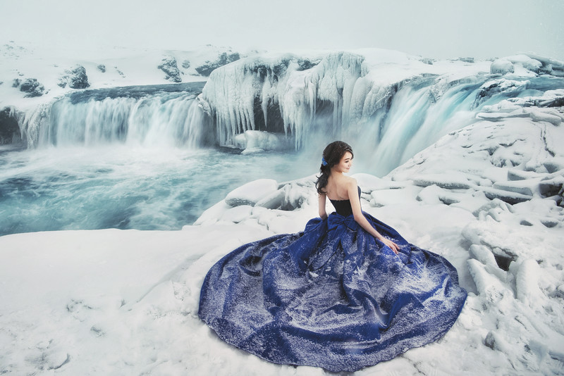 海外婚紗, Oversea Pre-Wedding, Iceland, 冰島婚紗, 婚攝東法, Fine Art, Pre-Wedding, 婚紗影像