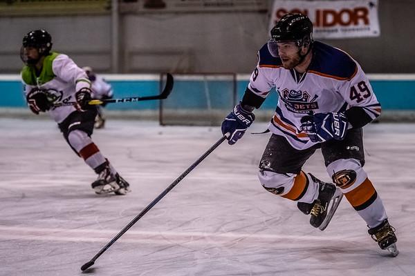 Ijshockey Gullegem
