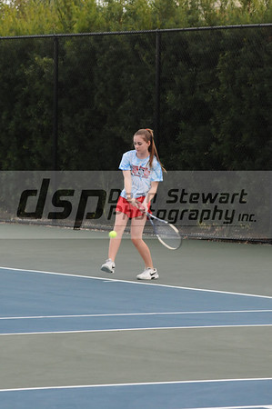 Cocoa Beach Girls Tennis