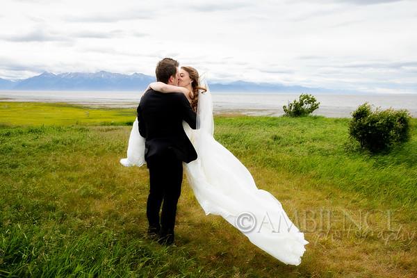 The Culver Wedding