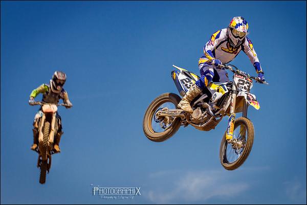 Moto X @ Zone 7