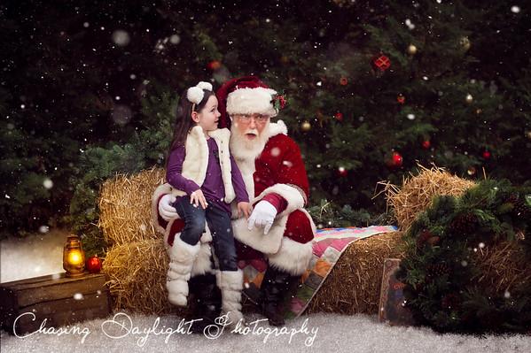 Balnius Christmas Mini 2016