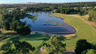 Hidden Valley Golf & Country Club