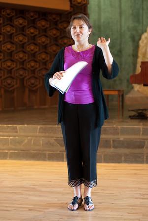 2012 Spring Recital