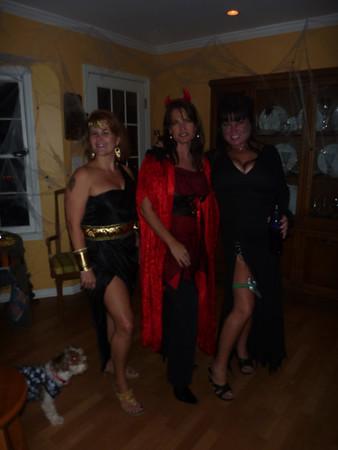 Halloween 2011 - Halloween Party - October 29, 2011