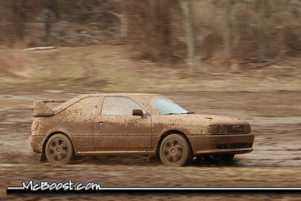 SCCA RallyCross (CNY) 3-10-13