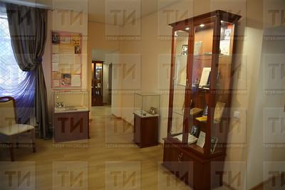 Музей Б.Л.Пастернака (Султан Исхаков)