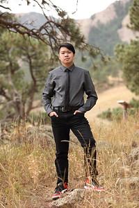 Jason Phantharangsy