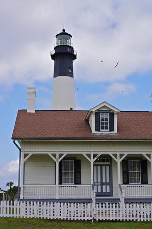 Tybee Island (Savannah, GA)