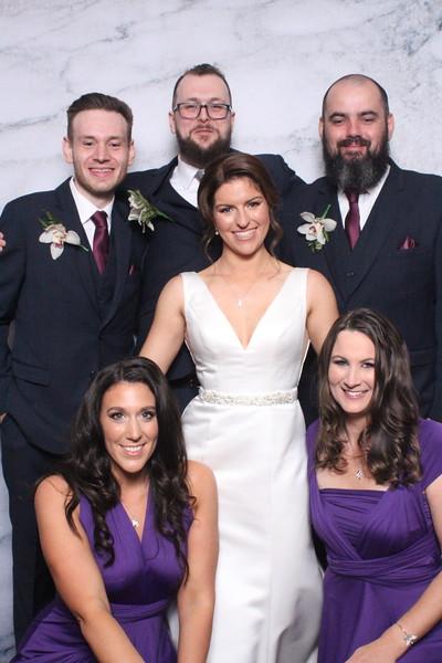Lauren & Lachlan's Wedding
