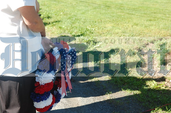 Summitville Memorial Day
